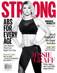 Strong Fitness issue May/June 2017