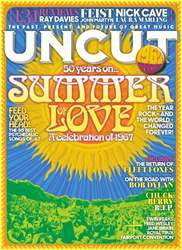 Uncut issue June 2017