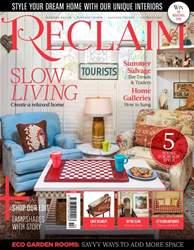 Reclaim issue Issue 14 Jun-17