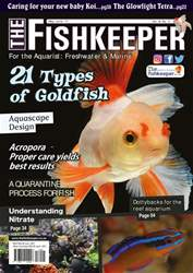 The Fishkeeper issue May-June 17