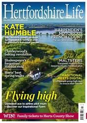 Hertfordshire Life issue May-17