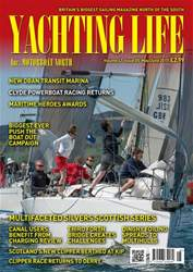 Yachting Life issue Yachting Life