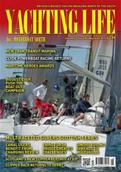Yachting Life issue May/Jun 2017