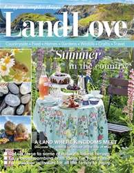 LandLove Magazine issue June 2017