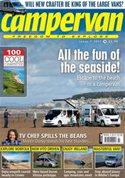 Campervan issue Issue 7