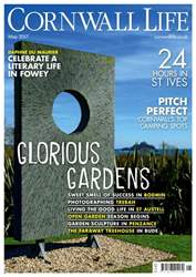 Cornwall Life issue May-17