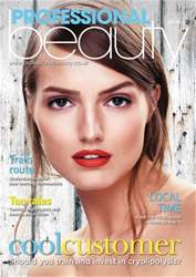 Professional Beauty issue may17