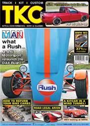 totalkitcar Magazine/tkc mag issue May/June 2017