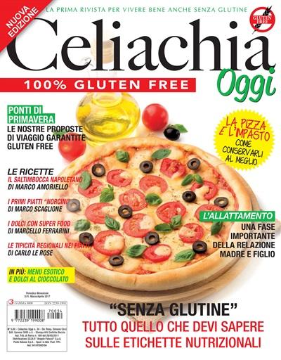 Celiachia Oggi Preview