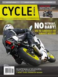 Cycle Canada issue June 2017