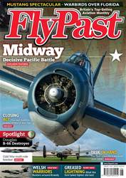 FlyPast issue   June 2017