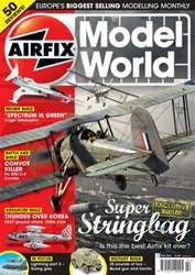 Airfix Model World issue February 2012