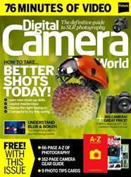 Digital Camera World issue May 2017