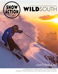 Snow Action issue Southern Winter 2017