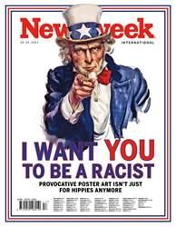 Newsweek International issue 28 April 2017