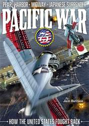 Aviation Classics issue Pacific War - Marking 75th Anniversary of the Battle of Midway