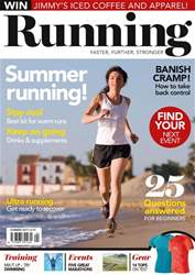 Running issue No .200 Summer 2017