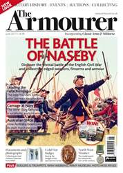The Armourer issue June 2017 – The battle of Naseby special