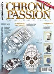 CHRONO PASSION issue Mag/Giu 2017