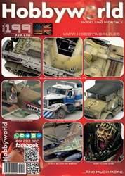 HobbyWorld English issue HobbyWorld English