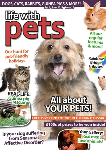 Life With Pets Preview