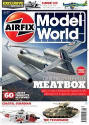 Airfix Model World issue  June 2017