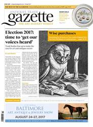 Antiques Trade Gazette issue 2289