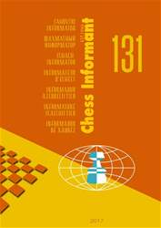 Chess Informant issue Chess Informant 131  (April 2017)