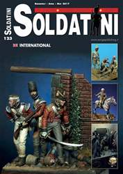 Soldatini International issue 123