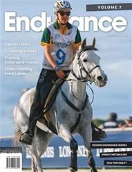 Endurance Beginner to Advanced issue Endurance Beginner to Advanced