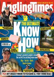 Angling Times issue 25th April 2017