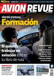 Avion Revue Internacional España issue Número  419