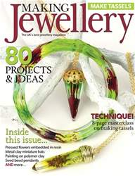 Making Jewellery issue June 2017