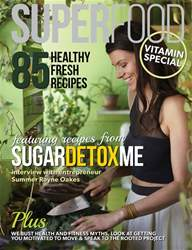 Superfood issue Superfood