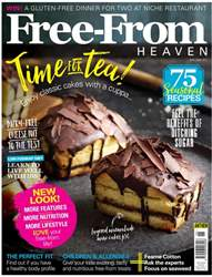 Free-From Heaven issue Free-From Heaven May/June 2017