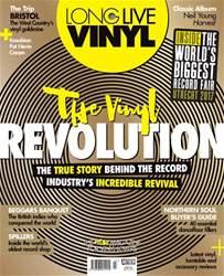 Long Live Vinyl issue June 2017