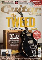 Guitar & Bass Magazine issue June 17