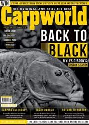 Carpworld issue Carpworld May 2017