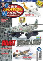 Scale Aviation Modeller Internat issue SAMI Vol 23 Iss 5 May 2017