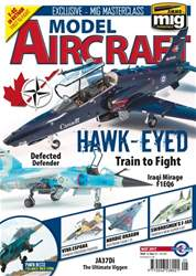 Model Aircraft issue Model Aircraft
