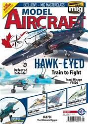 Model Aircraft Magazine Cover