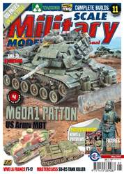 Scale Military Modeller Internat issue View Issues Live SMMI Vol 47 Iss 554 May