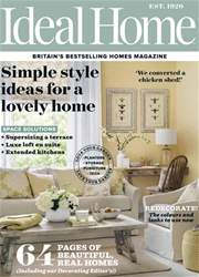 Ideal Home issue June 2017