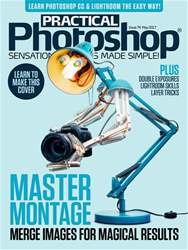 Practical Photoshop issue Issue 74