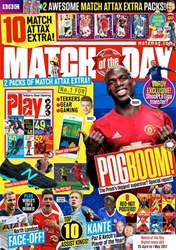 Match of the Day issue Issue 453