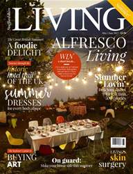 Staffordshire Living issue May/June 2017