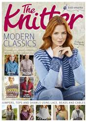 The Knitter issue Issue 110