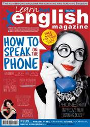 Learn Hot English issue 180