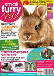 Small Furry Pets issue May/Jun 2017