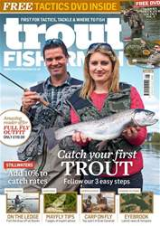 Trout Fisherman issue Issue 496